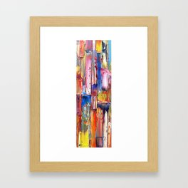 Better With Age Framed Art Print