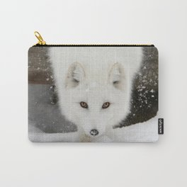 Fixated Carry-All Pouch
