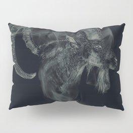 BlackPhillip /Reborn Pillow Sham