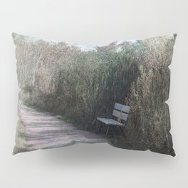 A Place to Rest Pillow Sham