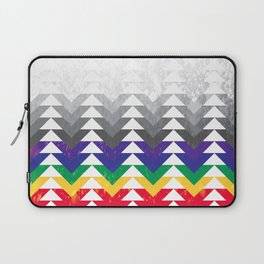 fade Laptop Sleeve