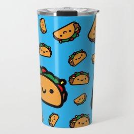 Happy Taco Travel Mug