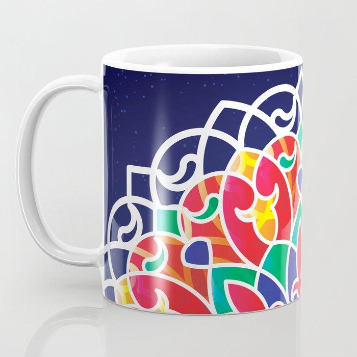 Qamarya Nights Coffee Mug