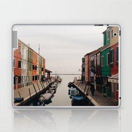 Burano II Laptop & iPad Skin