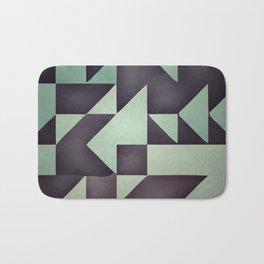 :: geometric maze VIII :: Bath Mat