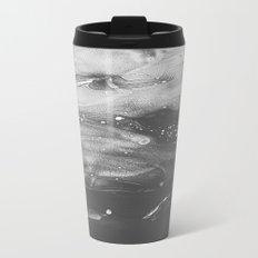 STRANGER Metal Travel Mug