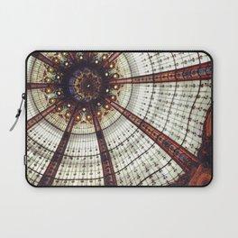 Parisian ceiling Laptop Sleeve
