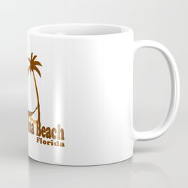 Fernandina Beach - Florida. Coffee Mug