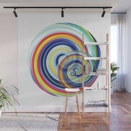 Swirl No. 1 Wall Mural