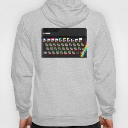 The Rainbow Computer Hoody