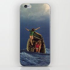 TUMULT iPhone & iPod Skin