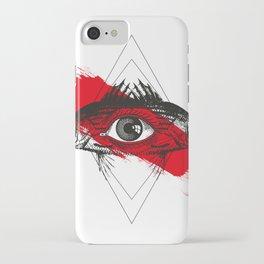 Nodus Mystical iPhone Case