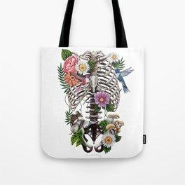 A New Breath Tote Bag