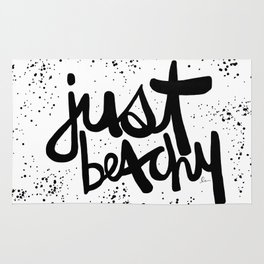 Just Beachy Rug