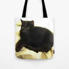 Queen Kitty 2795 Tote Bag