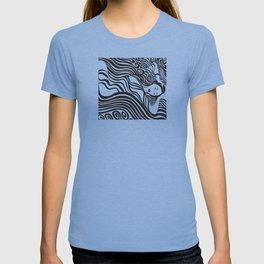 Water Nymph XXVII T-shirt