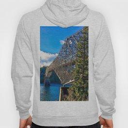 Bridge of the Gods Hoody