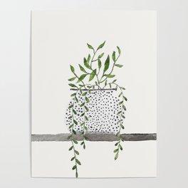 Vase 2 Poster