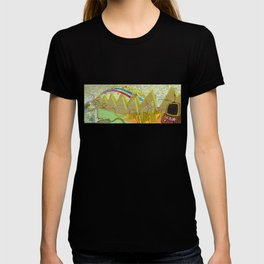 Dreaming RGB T-shirt