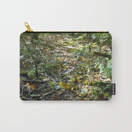 Undergrowth (2017) Carry-All Pouch