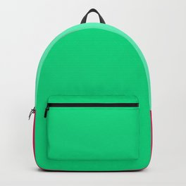 Ehhhh (Abrosexual) Backpack