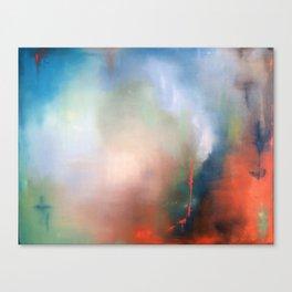 """Accidental Breeze""  Canvas Print"