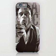 Johnny Cash Slim Case iPhone 6