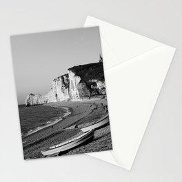 Etretat 4b Stationery Cards