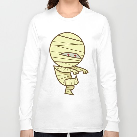 Have you seen my Mummy? Long Sleeve T-shirt