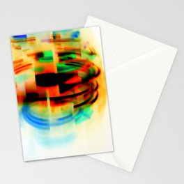 SPINNER Stationery Cards