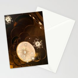 Night at the Opera Stationery Cards