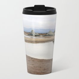 Mud Castles Travel Mug