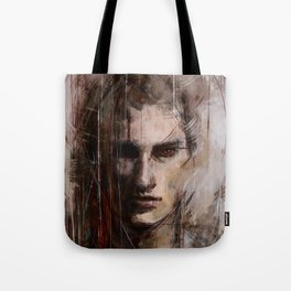 The Admirable Tote Bag
