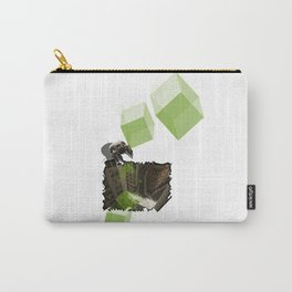 Under World Carry-All Pouch