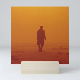 Blade Runner Mini Art Print
