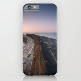 Sunset Over the Cobb IV iPhone Case