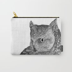 A Friend for Forsythe Carry-All Pouch