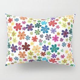 Flowers - Flowers Pillow Sham