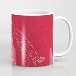 """""""Monster"""" Coffee Mug"""