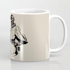 To Bot Or Not To Bot Mug