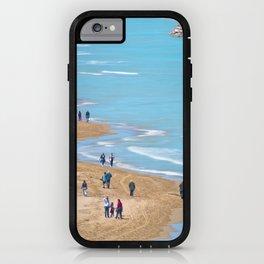 Italiy landascape iPhone Case