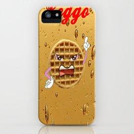 Leggo iPhone Case