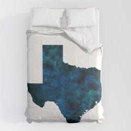 Texas Comforters