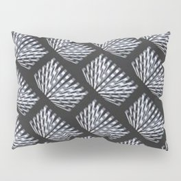 'Modern Geo Pattern' Pillow Sham