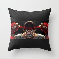 Ryu Throw Pillow