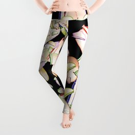 The fall Leggings