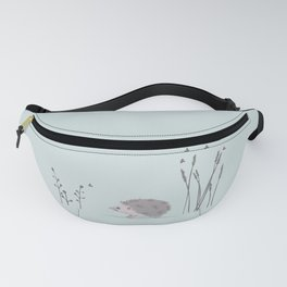 Hedgie Fanny Pack