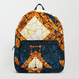 Tuscan Melody Backpack