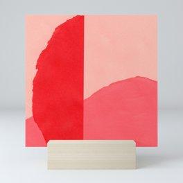 Colores V Mini Art Print