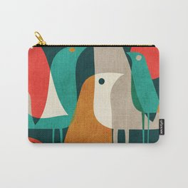 Flock of Birds Tasche